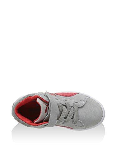 Puma , Chaussons de gymnastique pour fille Gris - gris