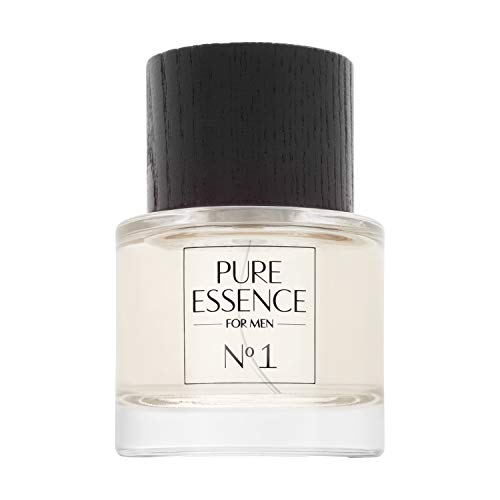 Pure Essence for Men No 1-1 Million - 50ml - Eau de Parfum 10% Parfümöl Vaporisateur/Spray