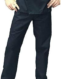 Amazon.it  Cuoco - Pantaloni da chef   Ristorazione  Abbigliamento 65d428c2aafa