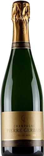 Gerbais Champagne Reserve