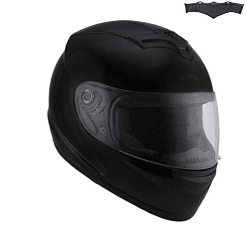 Uomini casco integrale del motociclo Off Road flip up moto caschi motocross racing moto tappi di sicurezza