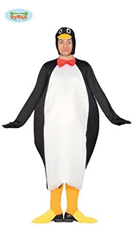 Pinguin Kostüm (Pinguin Kostüm für Erwachsene,)