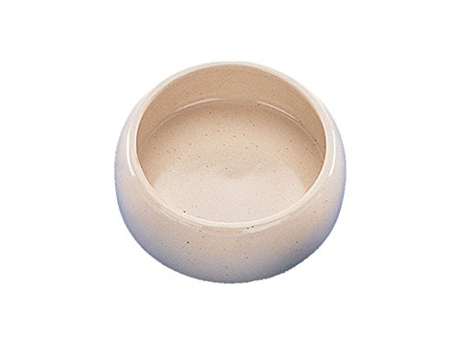 nobby-37305-keramik-futtertrog