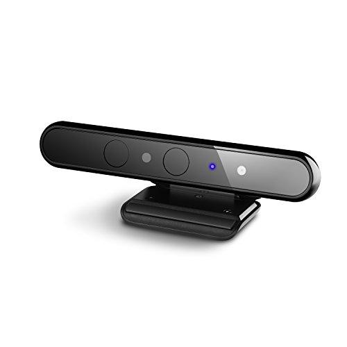 Windows 10 Hello Kamera - CSL Hello DX1 WebCam, IR-Tiefenkamera, USB 2.0, HD-WebCam, Gesichtserkennung
