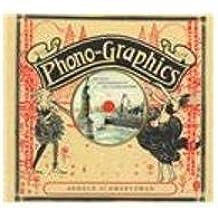 Phono-Graphics Slipcase by Arnold Schwartzman (1993-07-01)