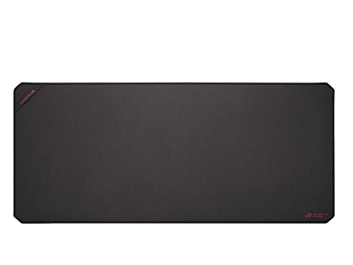 ASUS GM50 Plus Negro - Alfombrilla ratón