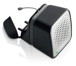 Sony Ericsson MPS-30 Portable Speaker, Black