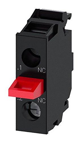 Siemens SIRIUS ATC-Modul Kontakt 1NC Borne Feststellschraube für Base -