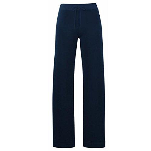 Lady Fit Jog Pants | Damen Jogginghose Farbe deep navy Größe S