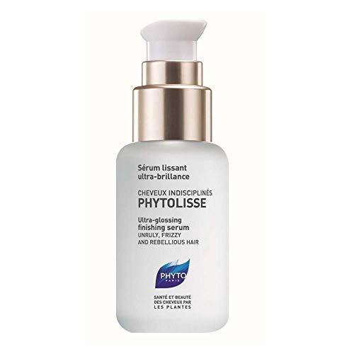 Phytolisse Ultra Smooth Finishing Serum (Anti-Frizz) - 50mililitr/1.7ounce -