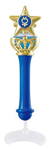 3468–Henshin Stick Sailor Mercury (Sailor Moon Kostüme Accessoires)