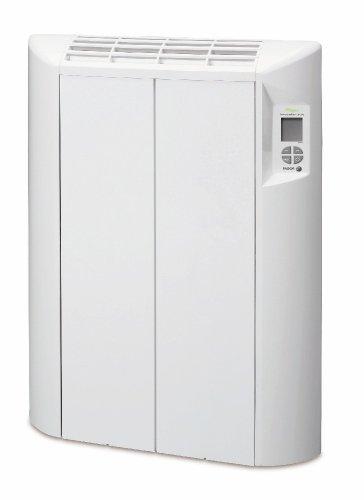 Fagor REIN653IP - Emisor térmico, 650 W, 610x460x95 mm, electrónico digital, sistema electrónico, control de temperatura, 4 funciones