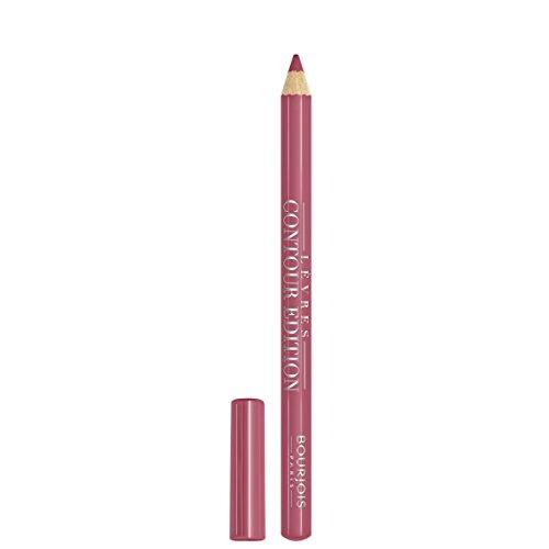Bourjois - Crayon Lèvres Contour Edition - Coton Candy teinte 02