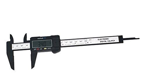 6-zoll-150mm-elektronische-digital-schieber-massstab-lehre-carbon-faser-zusammengesetztes-vernier-mi