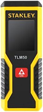 مقياس ليزر من ستانلي TLM-50