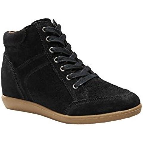 next Mujer Zapatos Zapatillas Deportivas De Plataforma Cuña Casuales De Moda
