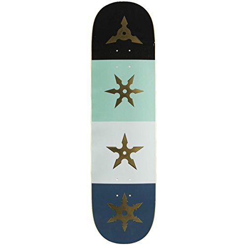 2308d3073c69b Real Skateboards-Brett/Deck, 21,6 cm - Busenitz All Stars
