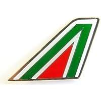 Alitalia Tailpin [PIN021]