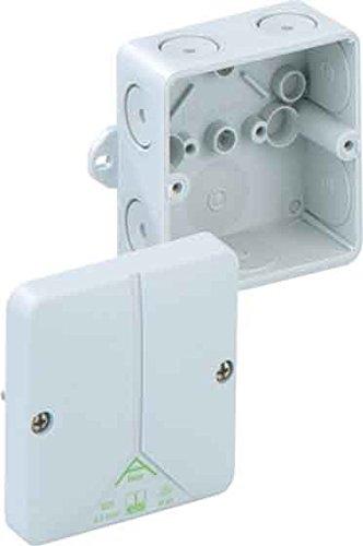 Preisvergleich Produktbild Spelsberg 80390701 Abox 025 AB-L Verbindungsdose