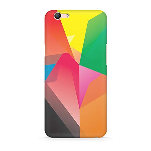 Motivate box | Oppo Real Me 1 Hard Plastic Printed Back Cover