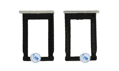 Sim Karte Halter Card Tray Holder Iphone 3G 3GS weiß