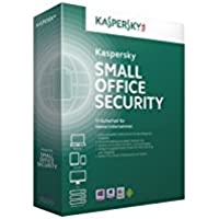Kaspersky Lab Small Office Security 4 Base license 5utente(i) 1anno/i
