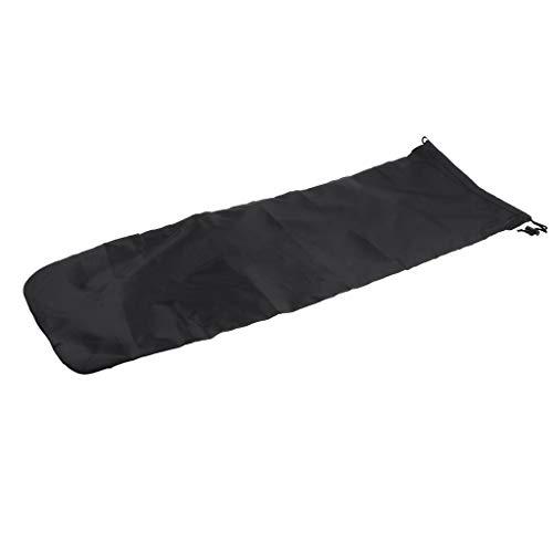 perfeclan Sac de Rangement pour Planche à Surf, Planche à Voile Housse Protection pour Longboard - 870x300mm