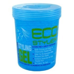 sport eco styler gel 236ml