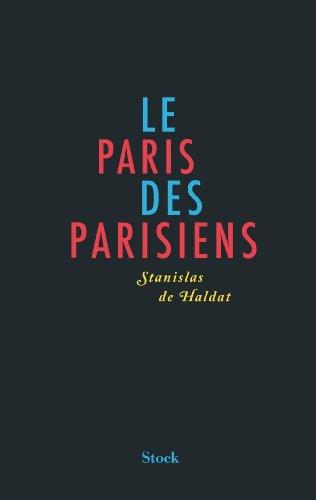 Le Paris des Parisiens