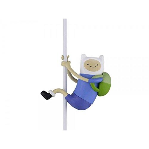 Adventure time - Finn figura scalers hora de aventuras, 3.5 cm (Neca N