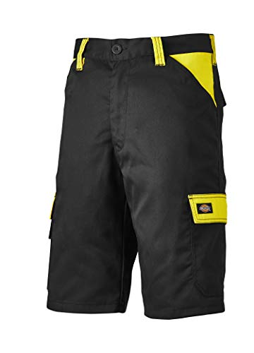 Dickies Everyday 24/7 Shorts, Two Tone, 240g/m², Arbeitsshorts mit optimaler Passform
