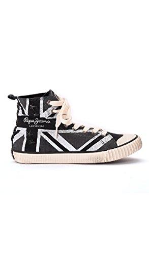 Pepe Jeans Chaussures - scarpe da ginnastica ROWAN - Donna Multicolore