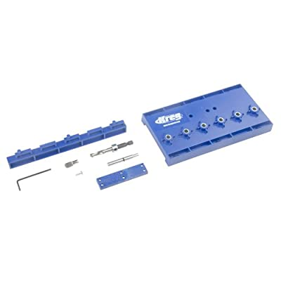 Kreg 941290 Shelf Pin Jig produced by Kreg - quick delivery from UK.