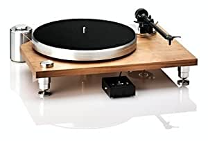 Acoustic solid wood platine - 111
