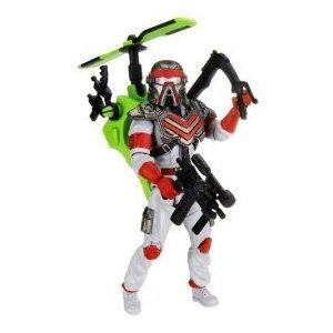 "Preisvergleich Produktbild G.I. JOE Hasbro 3 3/4"" Wave 11 Action Figure M.A.S.K. (Specialist Trakker)"