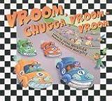 Vroom, Chugga, Vroom-Vroom by Anne Miranda (1998-01-13)