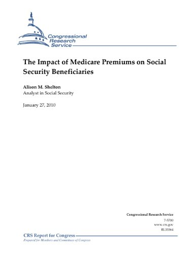 The Impact of Medicare Premiums on Social Security Beneficiaries
