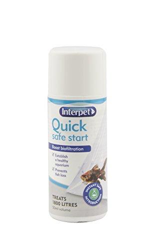 interpet-quick-safe-start-treatment-50-ml