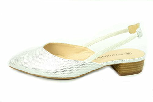 Peter Kaiser 22777179, Scarpe col tacco donna Gold