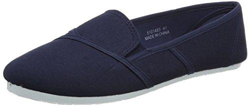 new-look-womens-mansey-flat-shoes-blue-navy-5-uk-38-eu