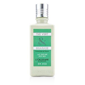 Leche de Cuerpo Té Verde & Naranja Amarga 250ML