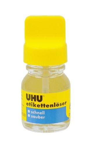 Uhu 48910 - Etikettenlöser 25 ml