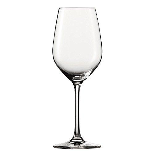 Copa de vino blanco (seis unidades) Schott Zwiesel 110485
