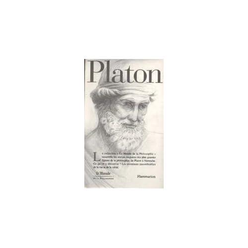 Le banquet, Phèdre, Apologie de Socrate