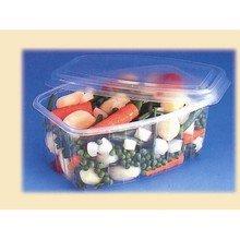 Plastique 36 (Cuisine et Talents - Pack Chaleur De 300G P/25 - Capacite 300G 138X98X36Mm Paquet De 25)