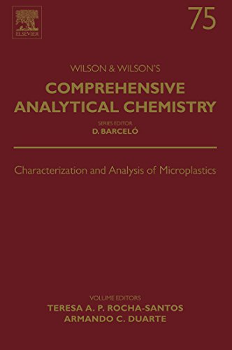 characterization-and-analysis-of-microplastics-comprehensive-analytical-chemistry