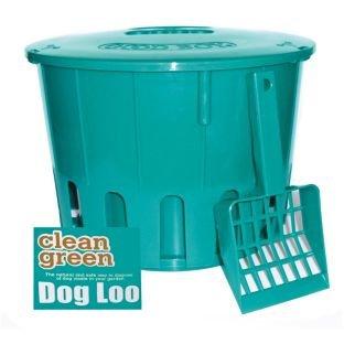 Good Boy Clean Green Hundetoilette Scoop (115253022)