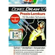 CorelDraw 10. Praxislernkurs.