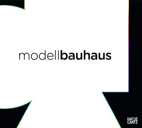 Modell Bauhaus