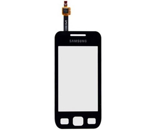 Samsung GT-S5250 Wave525 Touch Einheit Schwarz